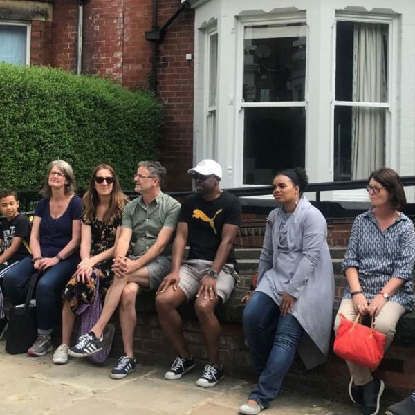 Leeds Black History Walk 2020
