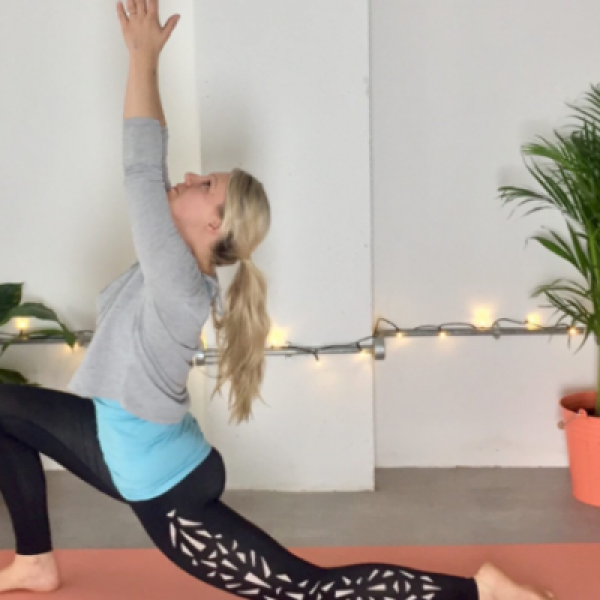 STUDIO | Introduction to Yoga Course – Yoga for Beginners