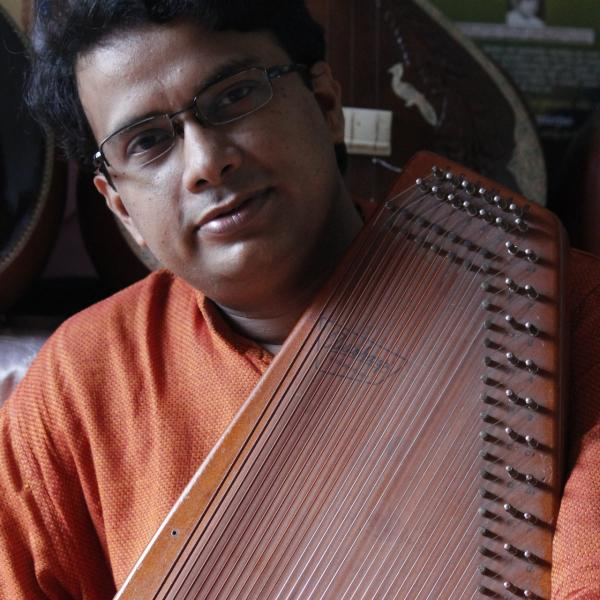 Indian Music On Western Instruments