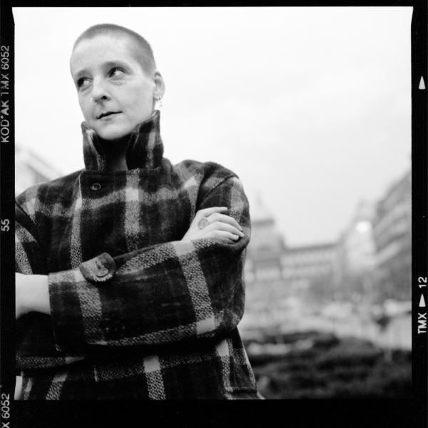Casey Orr: Portraits of Anarchists