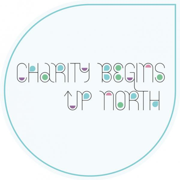 Charity Begins Up North