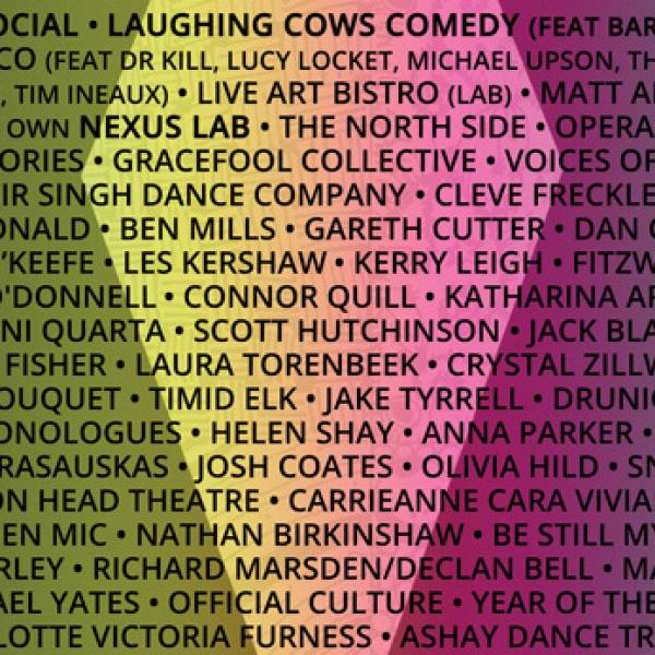 Nexus Festival 2014
