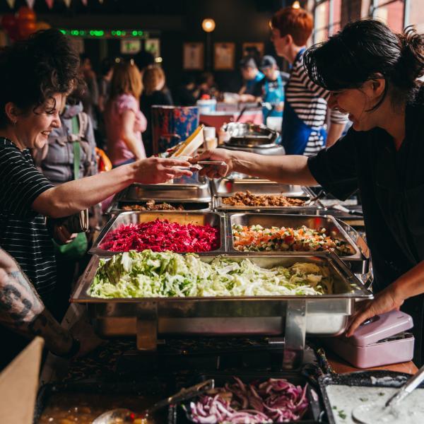 Leeds Enterprise: showcasing Leeds' independent scene