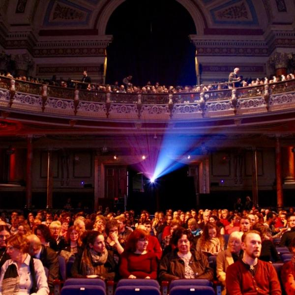 Leeds Inspired and LIFF30: Call For Artists