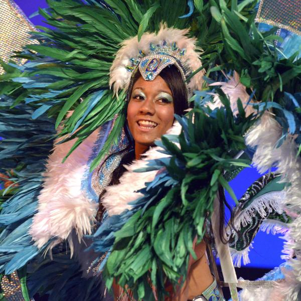 100 Days To Leeds Carnival!