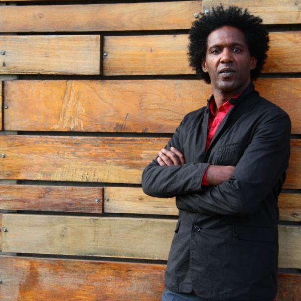 Lemn Sissay: The Christmas Dinner
