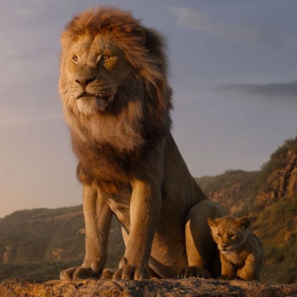 Film Screening: The Lion King