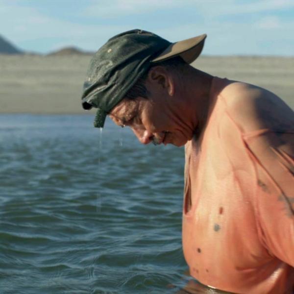 Una corriente salvaje (A Wild Stream) / Zonazine Documentary in Spanish