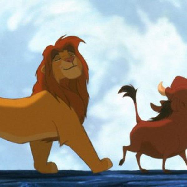 Leeds Outdoor Cinema - The Lion King