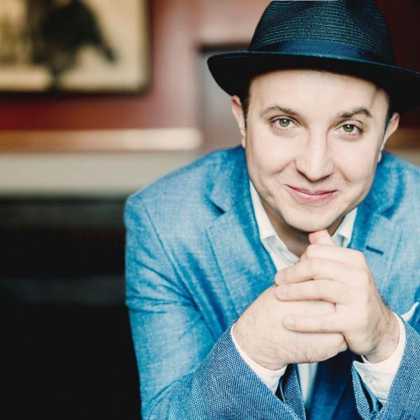 Alexander Gavrylyuk | Leeds International Piano Series