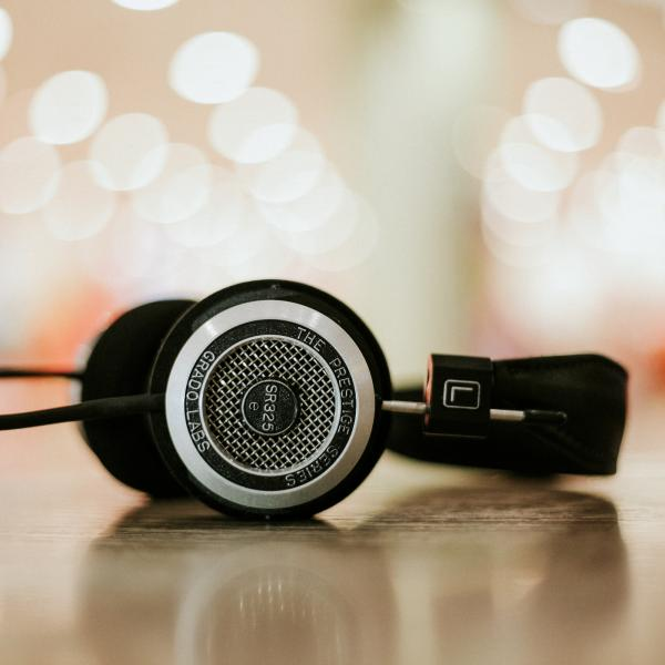Young Musicians for Social Justice: The Podcast