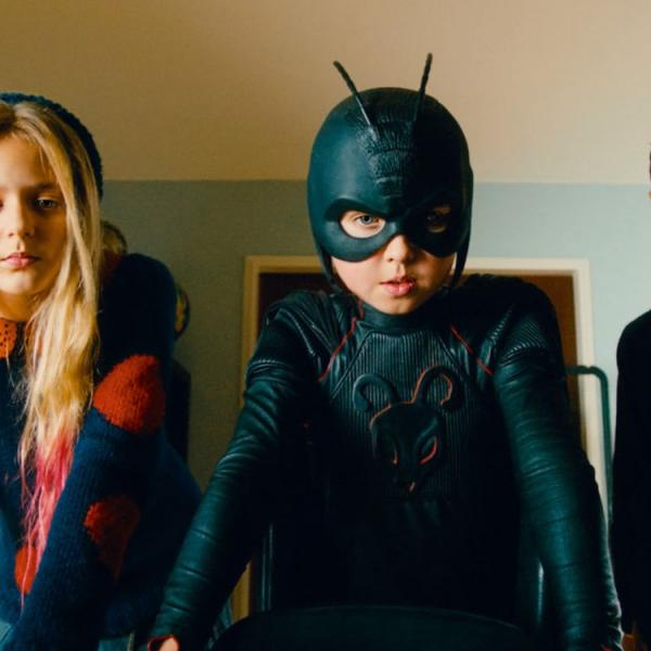 Leeds Young Film: Family Films To Watch This Week 10/04/20