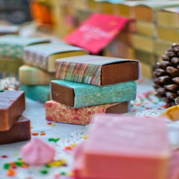 Local Artisans Market by Various Artists