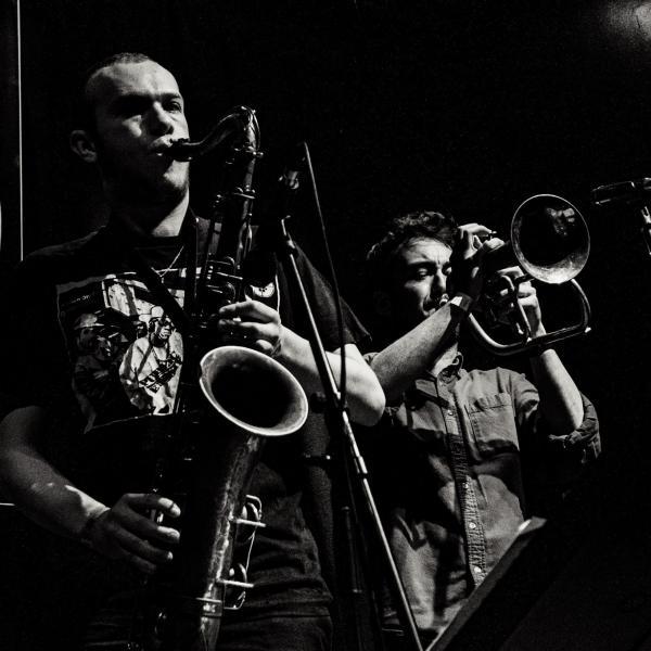 Jazzland Sessions : Awen Ensemble + Plantfood (Community Room)