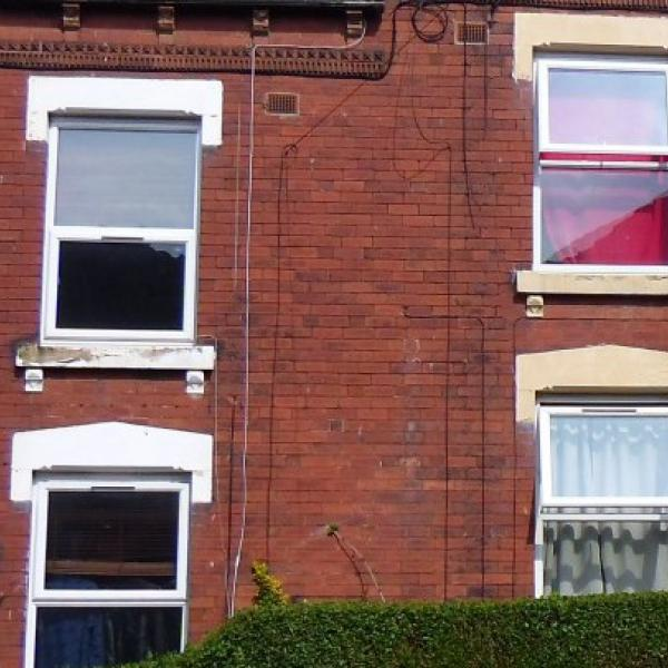 Back-to-Back Houses in the Harehills Triangle: Heritage at Risk?