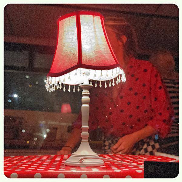 Betty Lawless' Autumn Delight