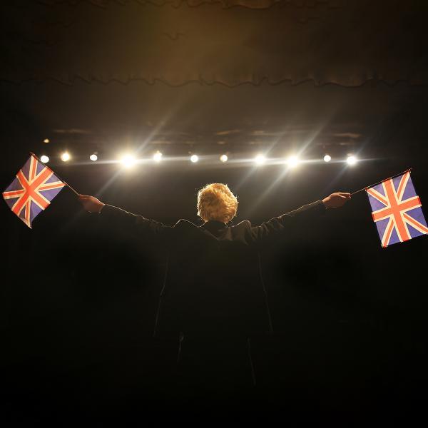 Boris the Musical 3: 3 The Johnson Supremacy