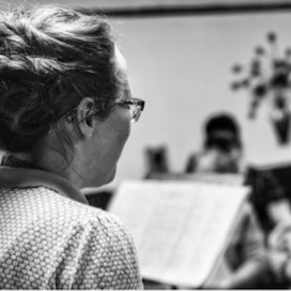 Holbeck Choir with Tessa Smith