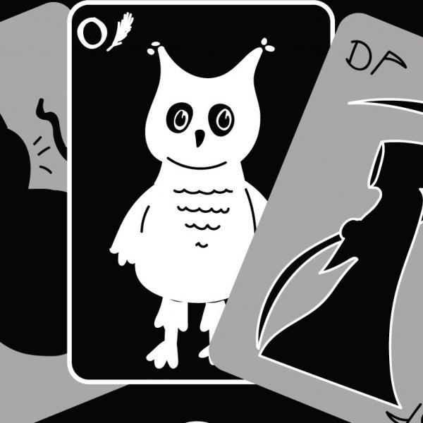 Games Jam: Cards or Die