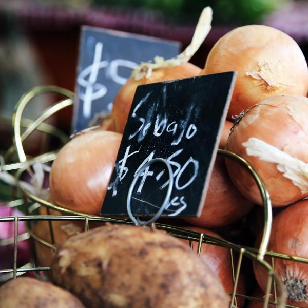 onions prices