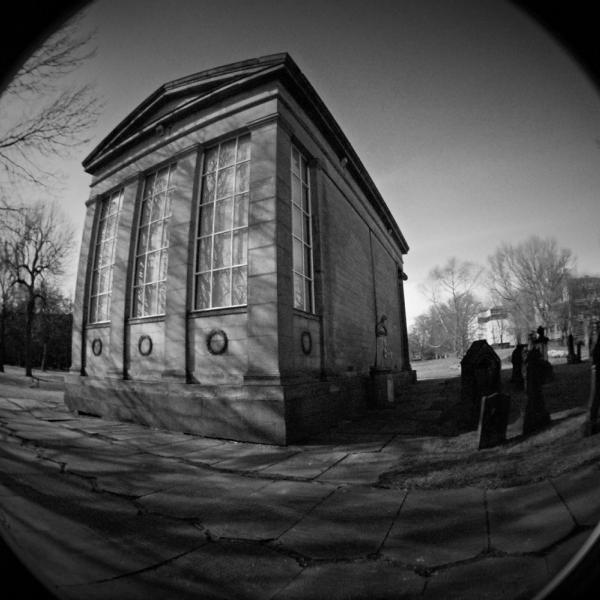 Uncovering Hidden Histories - Leeds Cemeteries