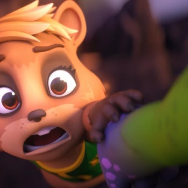 LYFF 2021 Daisy Quokka:World's Scariest Animal