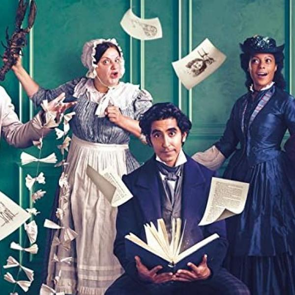 Film Screening: The Personal History of David Copperfield