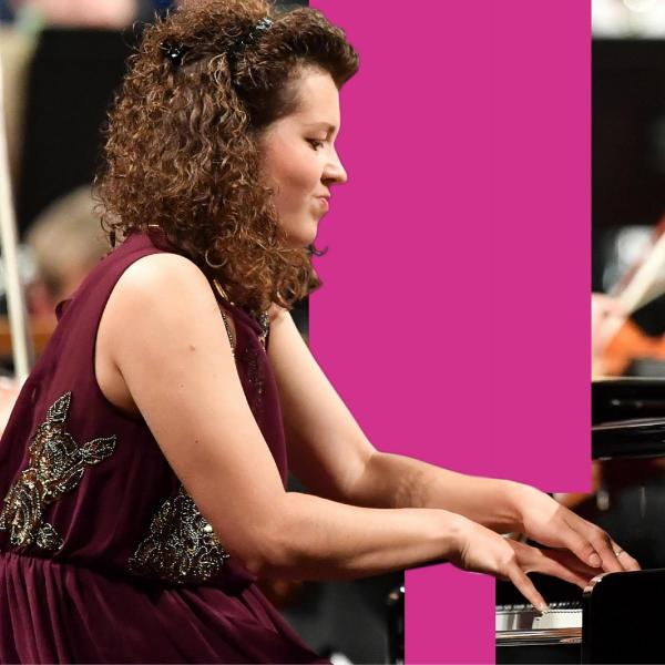 Leeds Piano Competition