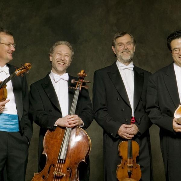 The Endellion String Quartet | Haydn, Janácek & Beethoven