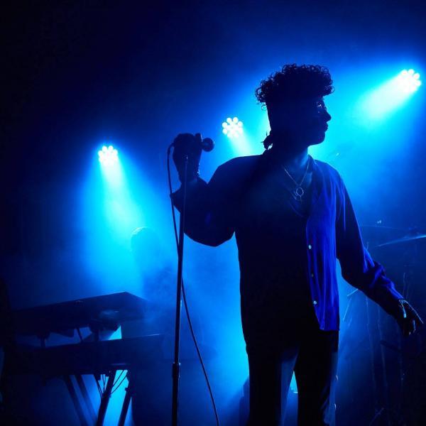 EndorphinMachine: Prince Tribute