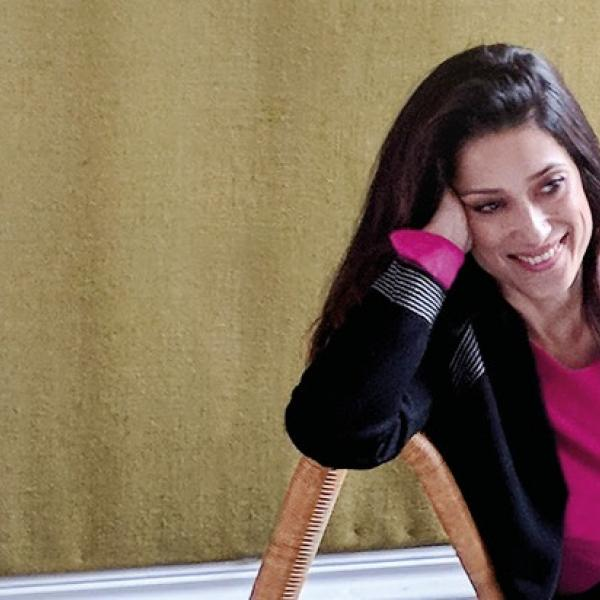 Fane Online Live Stream with Fatima Bhutto