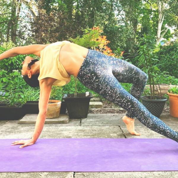 Yoga Kula Live // Free Valley View Vinyasa
