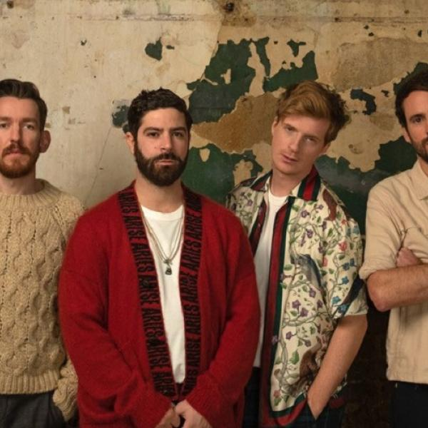 Foals – Sounds Of The City