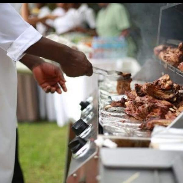 Caribbean and African Food Fest