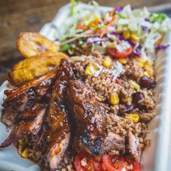 Caribbean & African Food Fest
