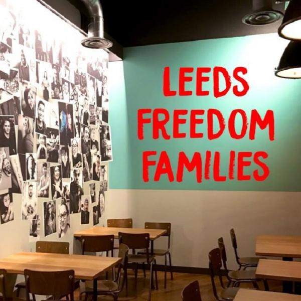 Leeds Freedom Families