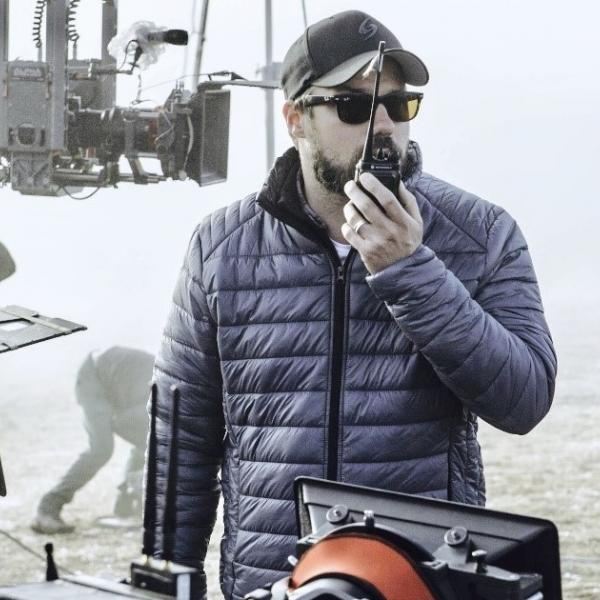 2021 INSIDE/OUT Lecture: Fabian Wagner (ASC/MSC), 'From The Northern Film School to North of the Wall'