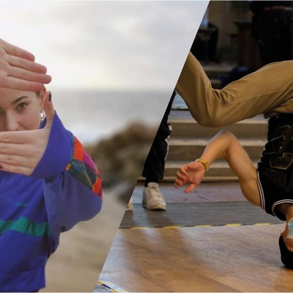 Half Term Heroes: Art, Street Dance, Hip Hop and more!
