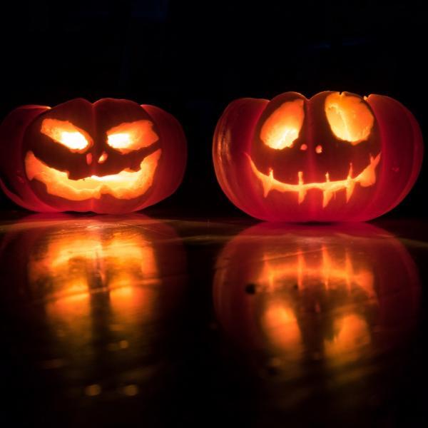 A Hunslet Halloween