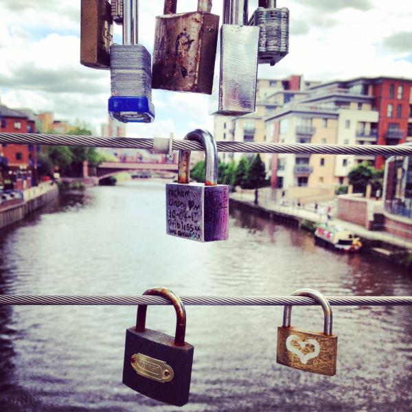 Shipley To Leeds Photo Competition