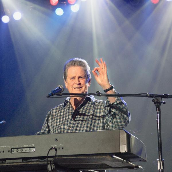 Brian Wilson | Good Vibrations - Greatest Hits Tour
