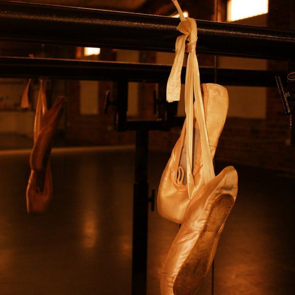 Ballet Class (Improvers)