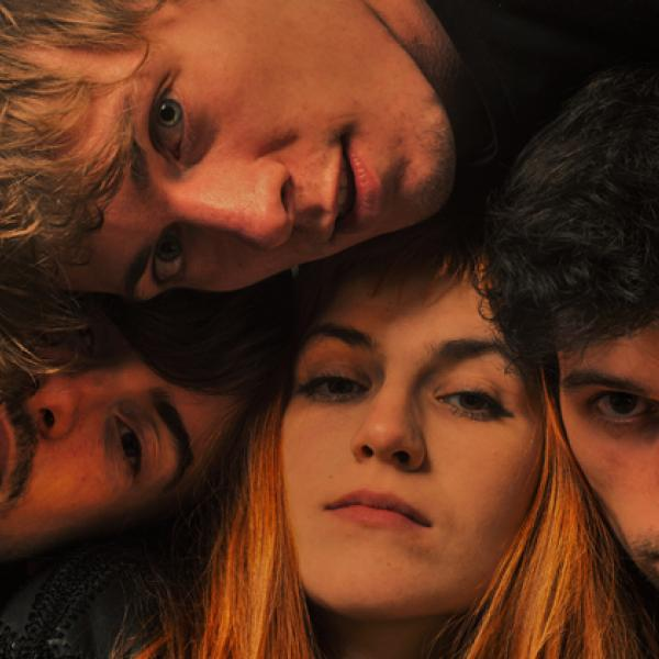 Estrons & The Bay Rays