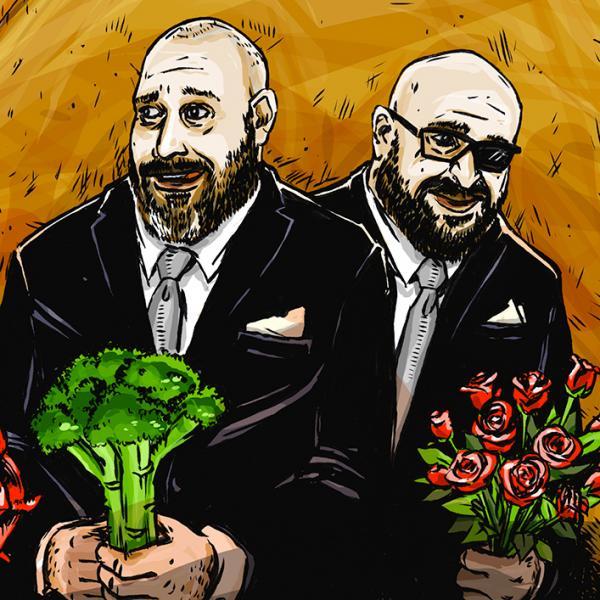 Sage Francis & B. Dolan