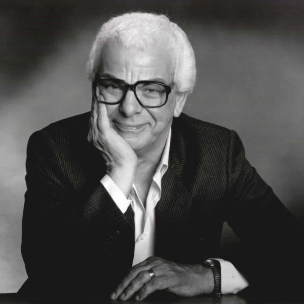 The Good Old Days - strarring the legendary Barry Cryer