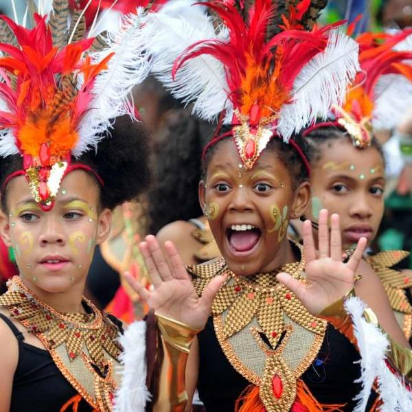 49th Leeds West Indian Carnival