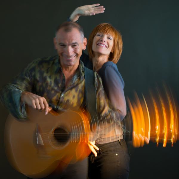 Kiki Dee & Carmelo Luggeri - An Acoustic Journey