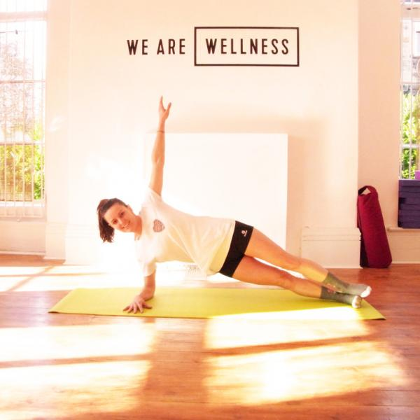 We Are Pilates