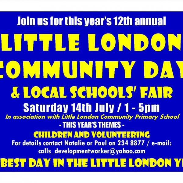 Little London Community Day