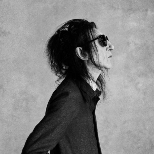 Dr John Cooper Clarke | I Wanna Be Yours
